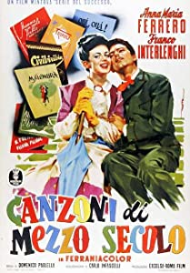 Watch freemovies online Canzoni di mezzo secolo by [[movie]
