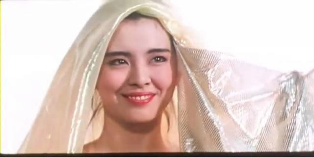 Joey Wang in Daai jeung foo yat gei (1988)