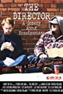 The Director (2018) Poster