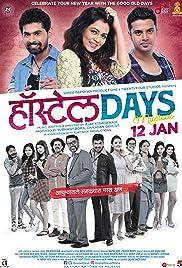 Hostel Days (2018) Marathi