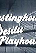 Westinghouse Desilu Playhouse
