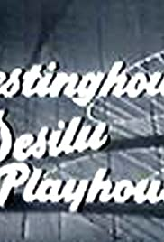 Westinghouse Desilu Playhouse Poster