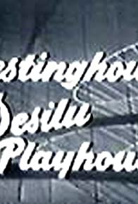 Primary photo for Westinghouse Desilu Playhouse