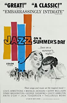 Jazz on a Summer's Day (1959)