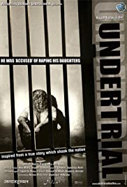 Undertrial (2007) Poster - Movie Forum, Cast, Reviews