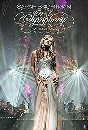 Sarah Brightman: Symphony in Vienna Poster