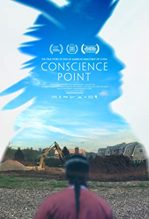 Where to stream Conscience Point