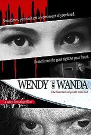 Wendy and Wanda Poster
