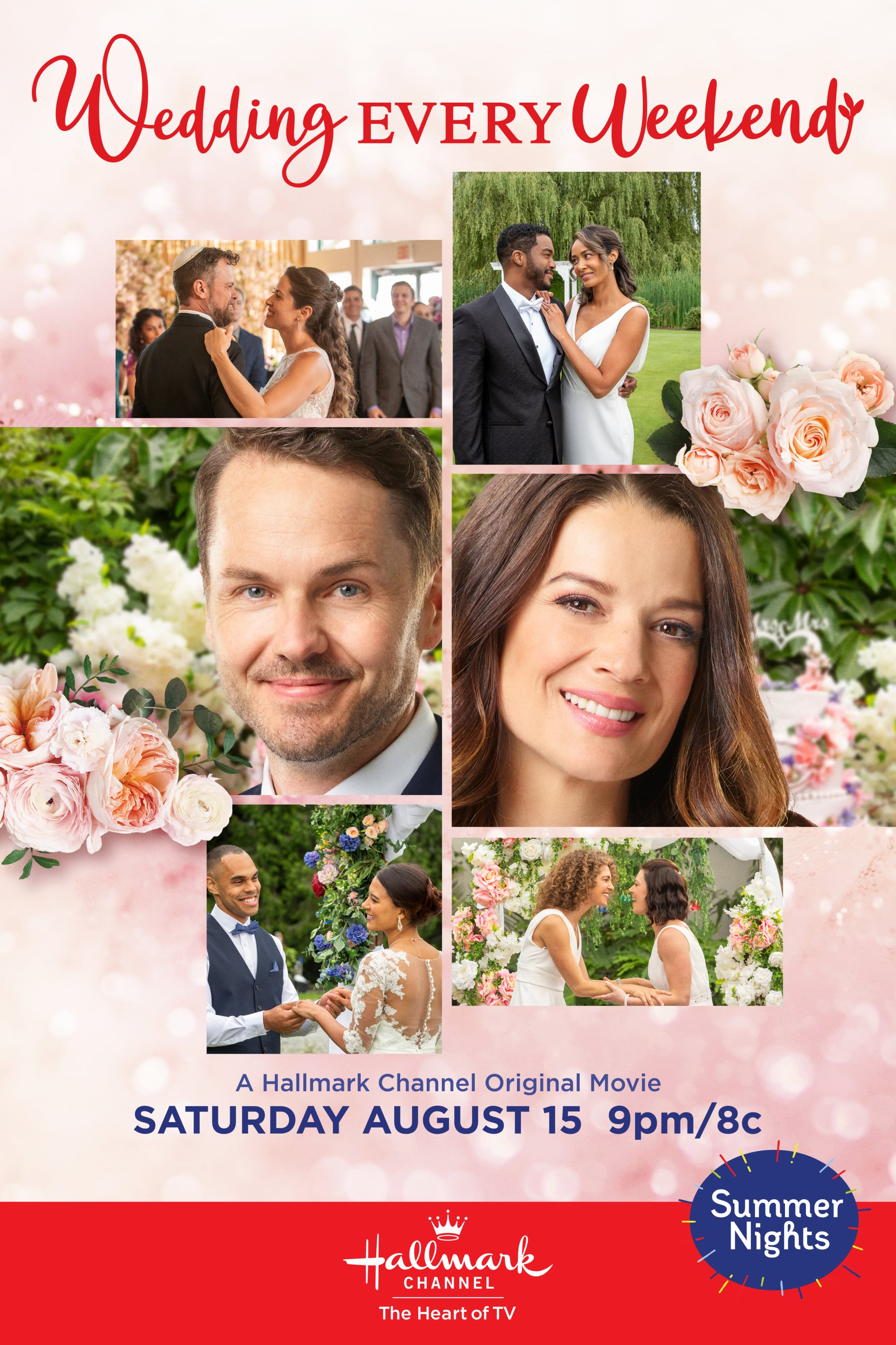 watch Wedding Every Weekend on soap2day