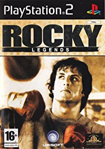 Latest english movie trailers download Rocky Legends [Bluray]