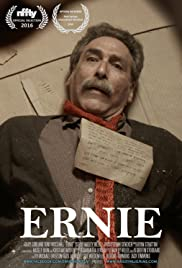 Ernie Poster