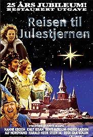 Reisen til julestjernen Poster
