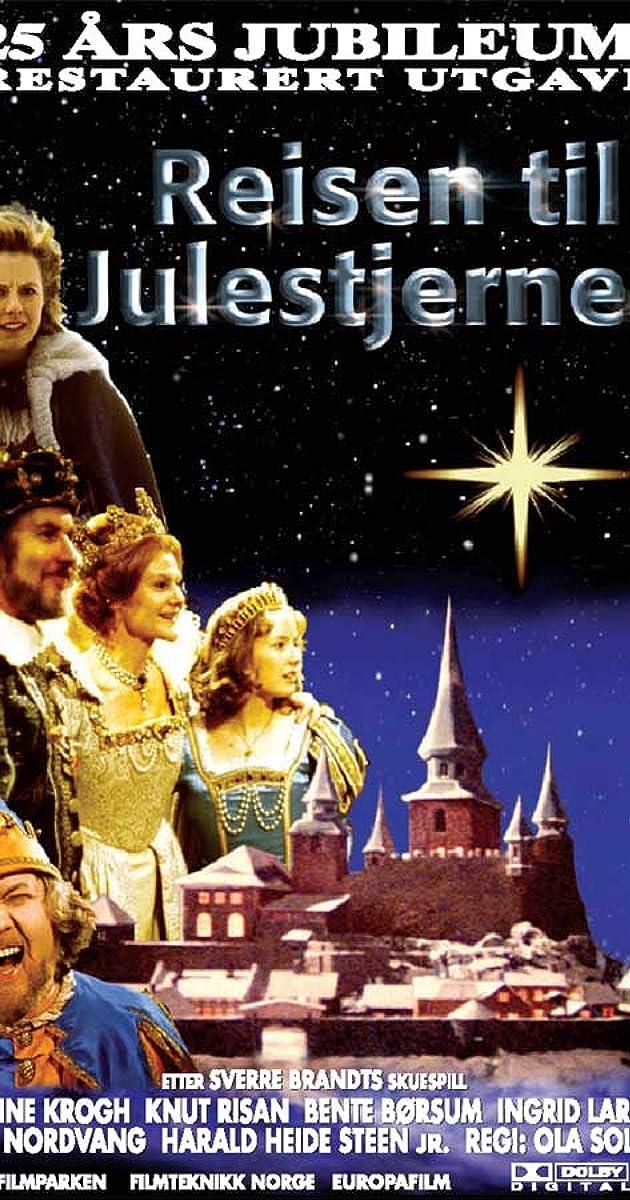 Reisen til julestjernen (1976) - IMDb