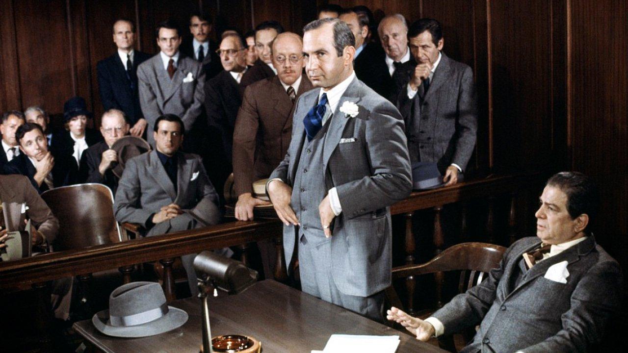 Capone (1975) Online Subtitrat in Romana