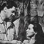 Carol Thurston and Johnny Weissmuller in Killer Ape (1953)