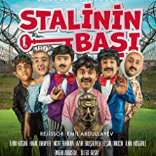 Stalinin bashi (2017)