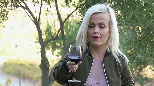 LITTLE WOMEN: LA: Sour Grapes