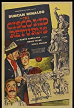 The Cisco Kid Returns