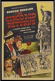 ##SITE## DOWNLOAD The Cisco Kid Returns (1945) ONLINE PUTLOCKER FREE