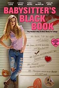 Babysitter's Black Book (2015)
