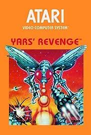 Yars' Revenge Poster