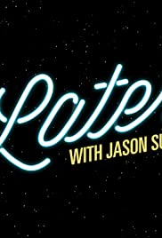 Later with Jason Suel Poster