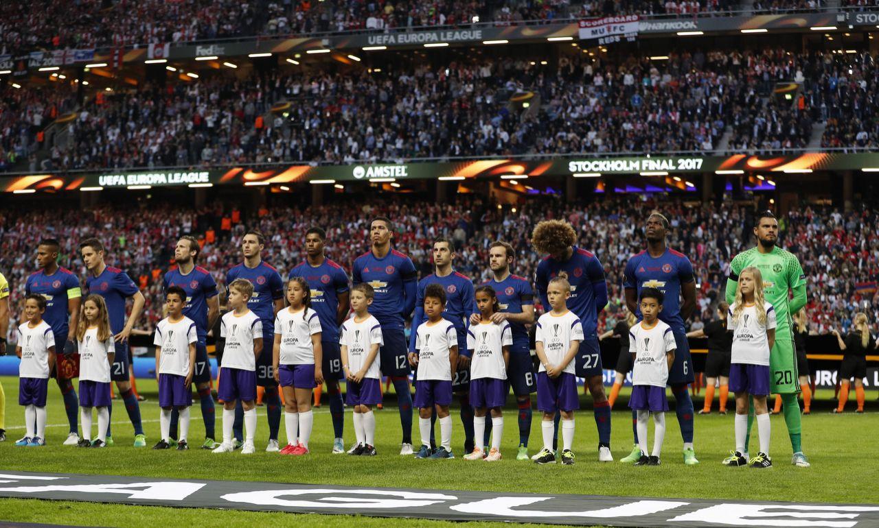 Uefa Europa League Final 2017 2017