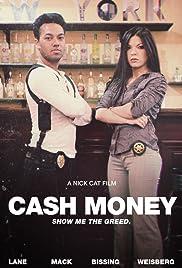 Cash Money Poster