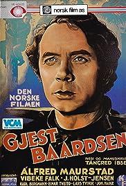 Gjest Baardsen(1939) Poster - Movie Forum, Cast, Reviews