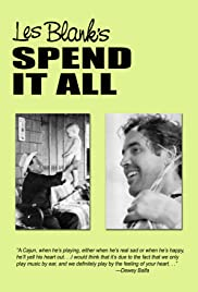 Spend It All(1972) Poster - Movie Forum, Cast, Reviews