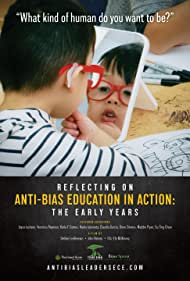 Reflecting on Anti-bias Education in Action: The Early Years (2021)