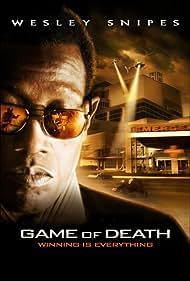 Wesley Snipes in Game of Death (2011)