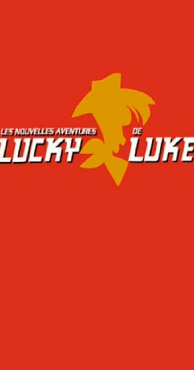 Les nouvelles aventures de Lucky Luke - Season 1 - IMDb