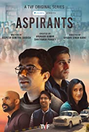 Aspirants : Season 1 Hindi WEB-DL 720p | [Complete]