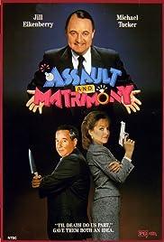 Assault And Matrimony Tv Movie 1987 Imdb