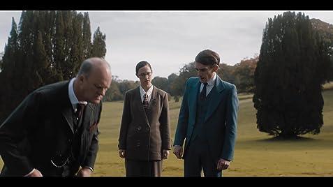 Agatha and the Truth of Murder (TV Movie 2018) - IMDb