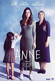 Anne (TV Series 2016–2017) - IMDb