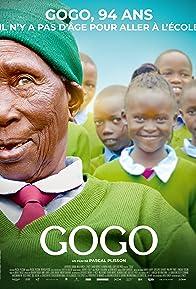 Primary photo for Gogo