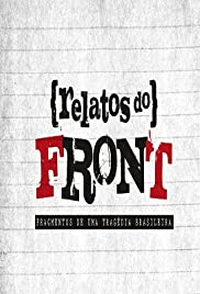 Favela Frontlines Poster