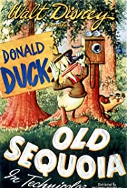 Old Sequoia(1945) Poster - Movie Forum, Cast, Reviews