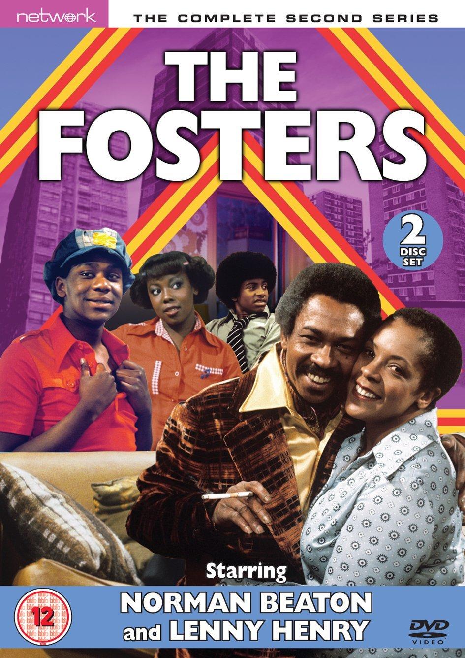 The Fosters (TV Series 1976–1977) - IMDb