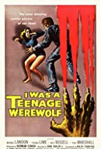 Primary image for I Was a Teenage Werewolf