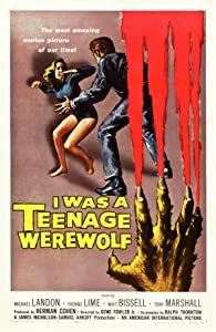 Sites for watching free full movies I Was a Teenage Werewolf [480x360]