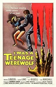 New movie online I Was a Teenage Werewolf USA [flv]