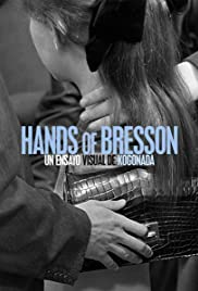 Hands of Bresson Poster