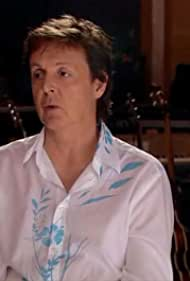 Paul McCartney in Between Chaos and Creation (2005)