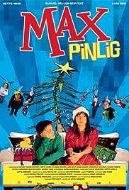 Max Pinlig Poster