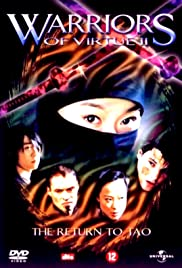 Warriors of Virtue: The Return to Tao (2002) - IMDb