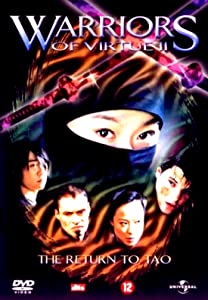 Warriors of Virtue 2: Return to Tao hd full movie download