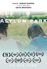 Asylum Park Poster